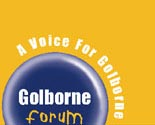A voice for Golborne