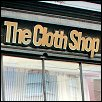 The Cloth Shop