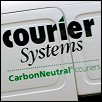 Courier Systems logo