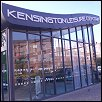 Kensington Leisure centre